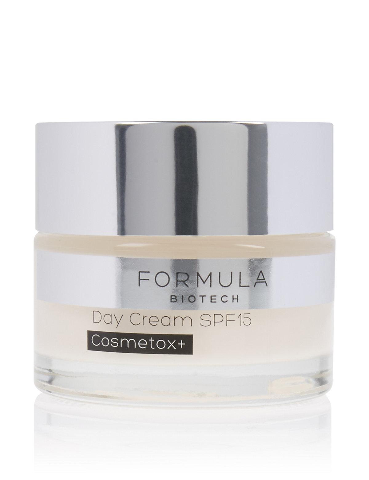 Formula Formula Biotech Day Cream SPF 15 Cosmetox 50 ml