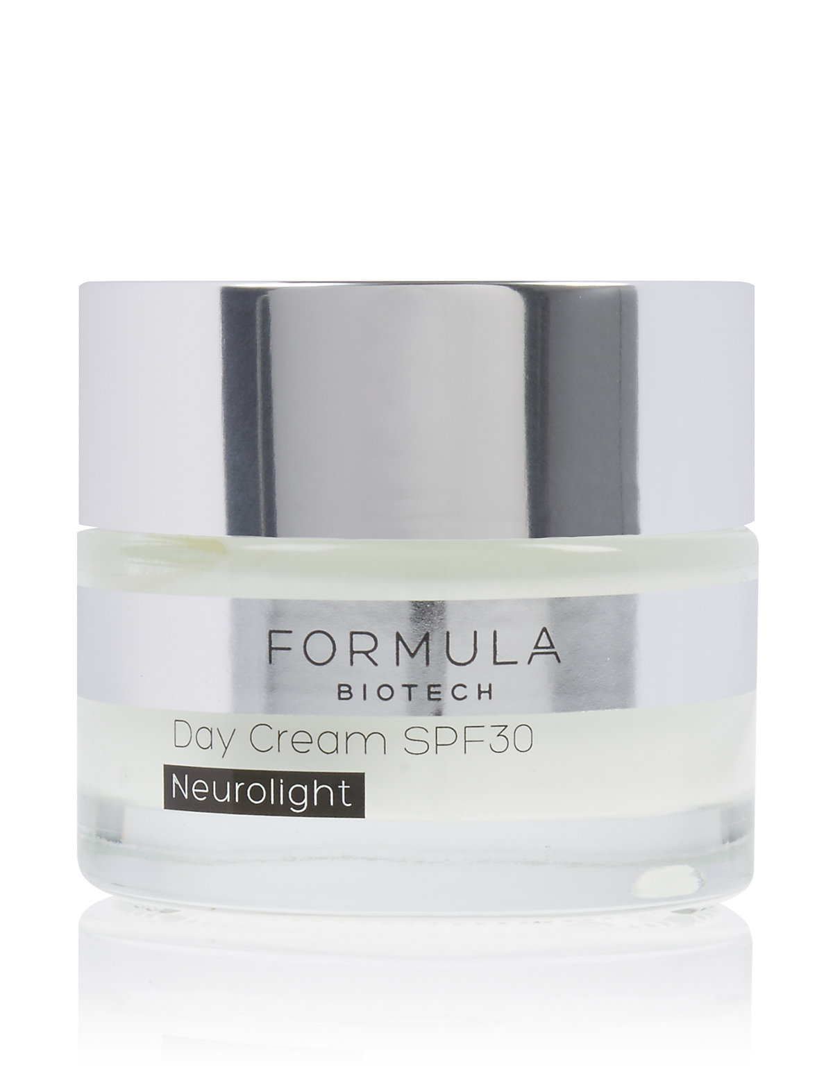 Formula Biotech Day Cream SPF 30 Neurolight Dark Spot Correcting 50ml