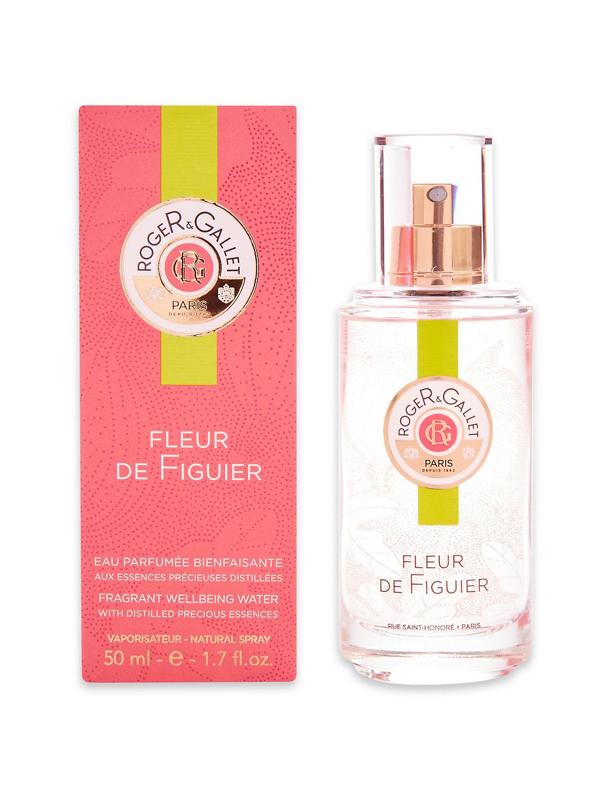 Roger&Gallet Fleur de Figuier Eau de Toilette 50ml