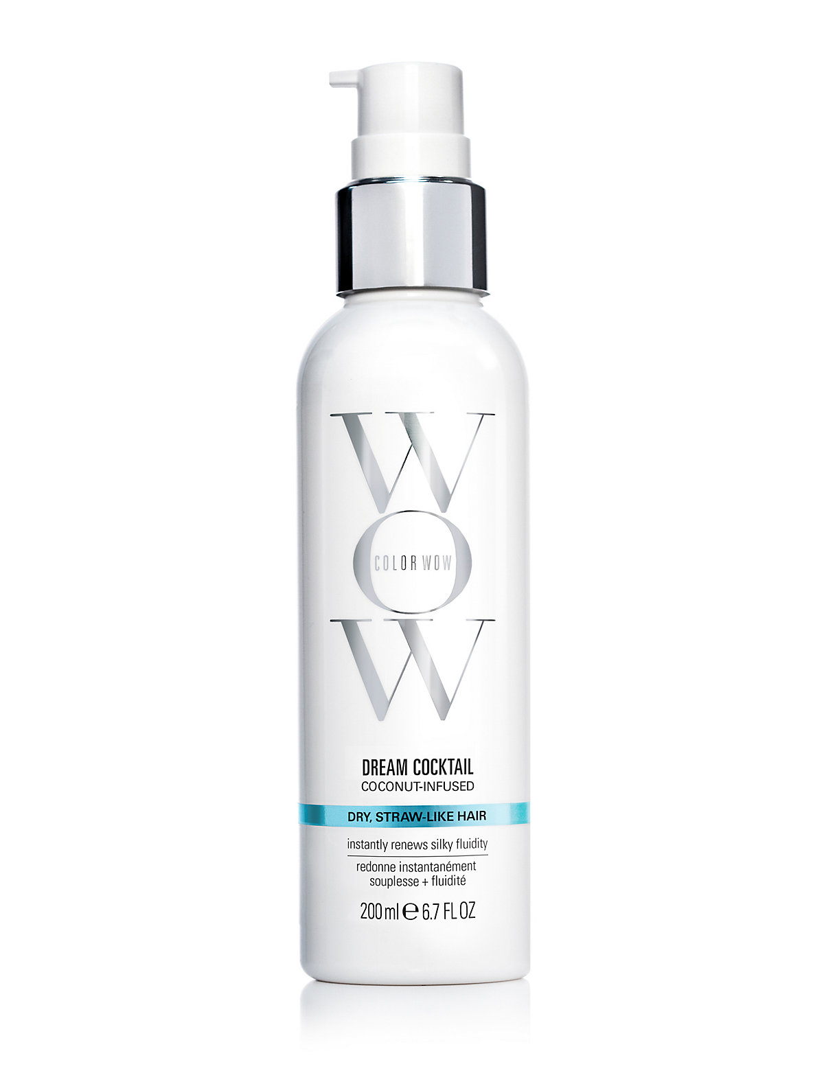 COLOR WOW Coconut Cocktail Bionic Tonic 200ml