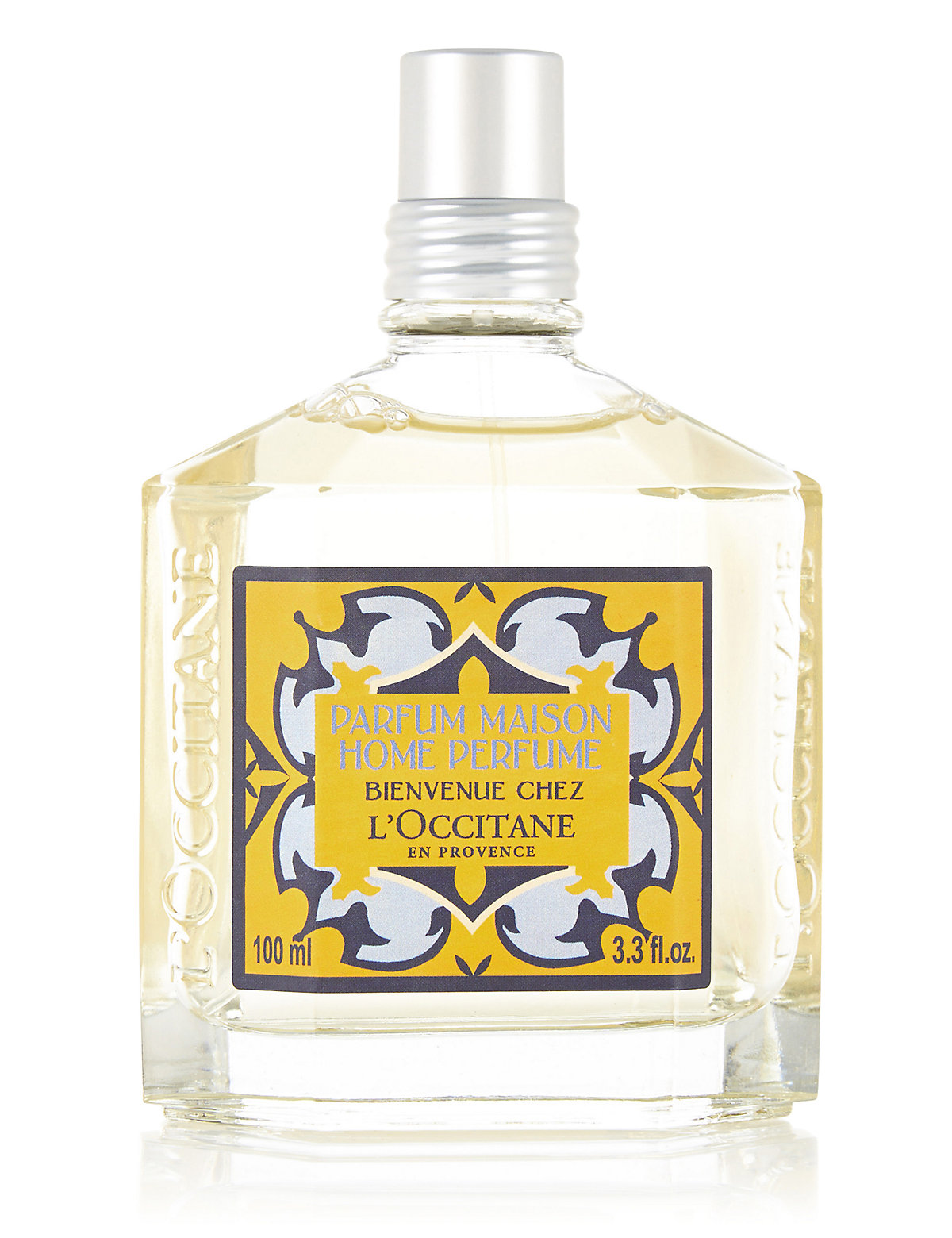 LOccitane Welcome Home Fragrance 100ml