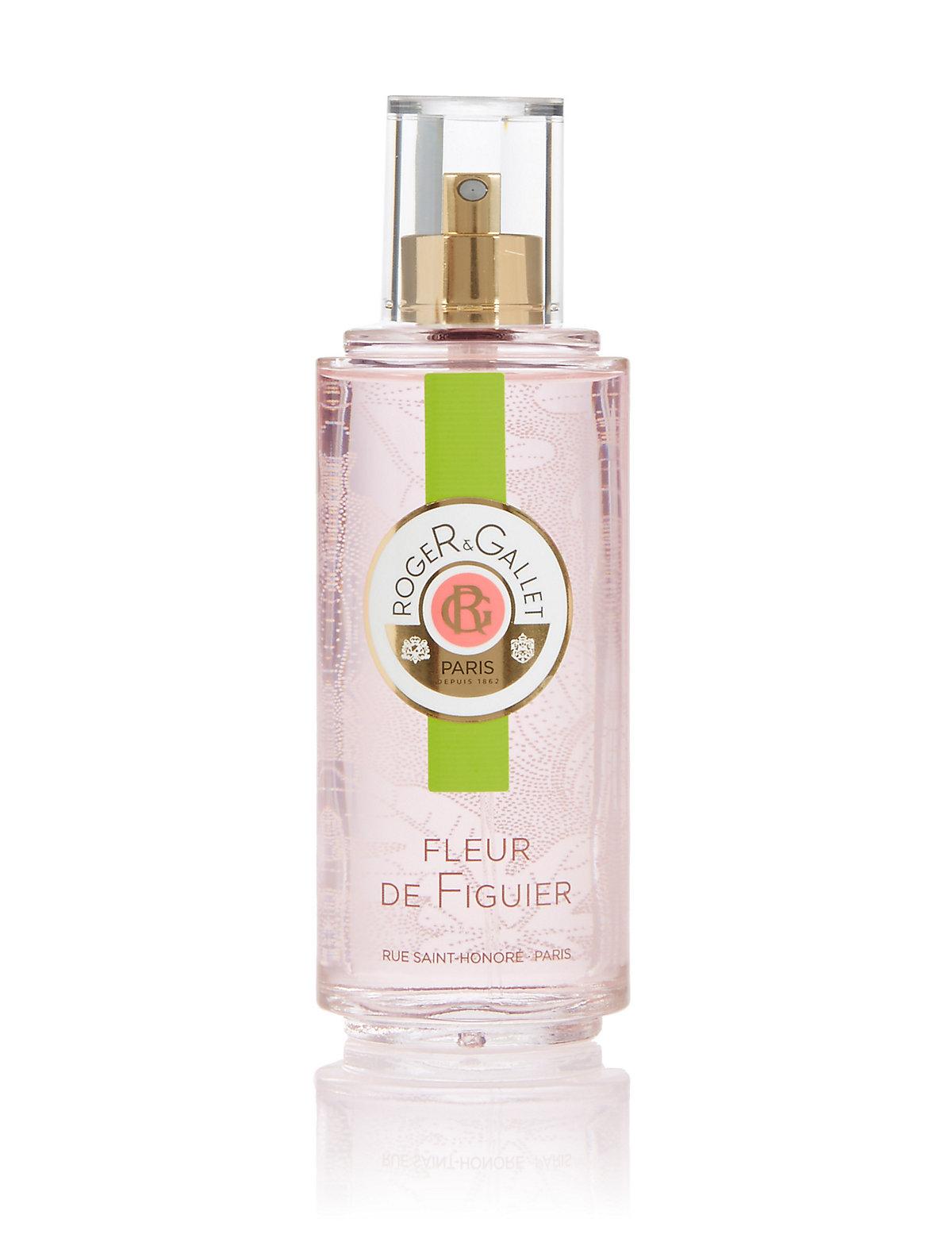 Roger&Gallet Fleur de Figuier Fragrant Water Spray 100ml