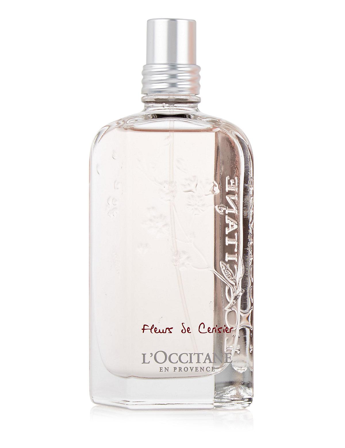 L'Occitane Cherry Blossom Eau de Toilette 75ml