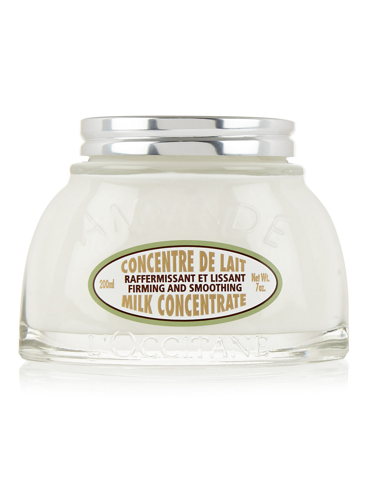 LOccitane Almond Milk Concentrate Body Cream 200ml