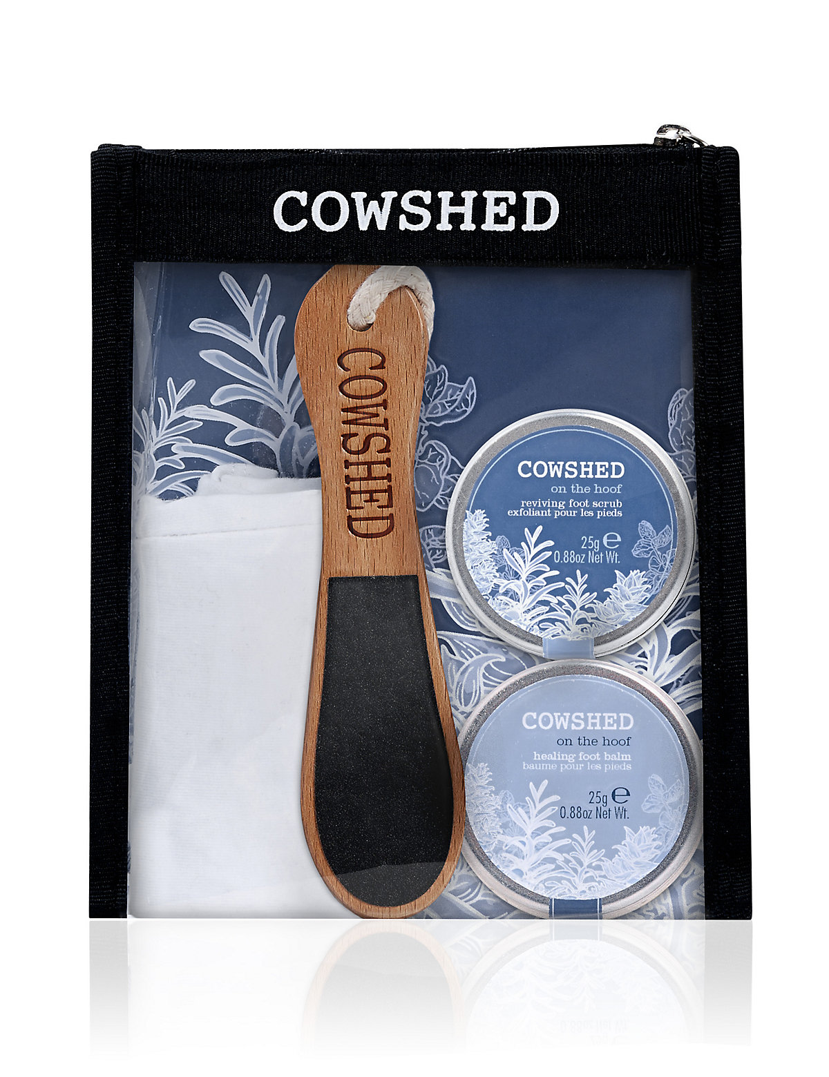 Cowshed On the Hoof Pedi Maintenance Kit