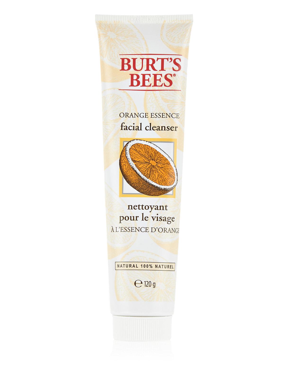 Herbal hibiscus tea 55g dr bean australia - Burt S Bees Orange Essence Facial Cleanser 120g
