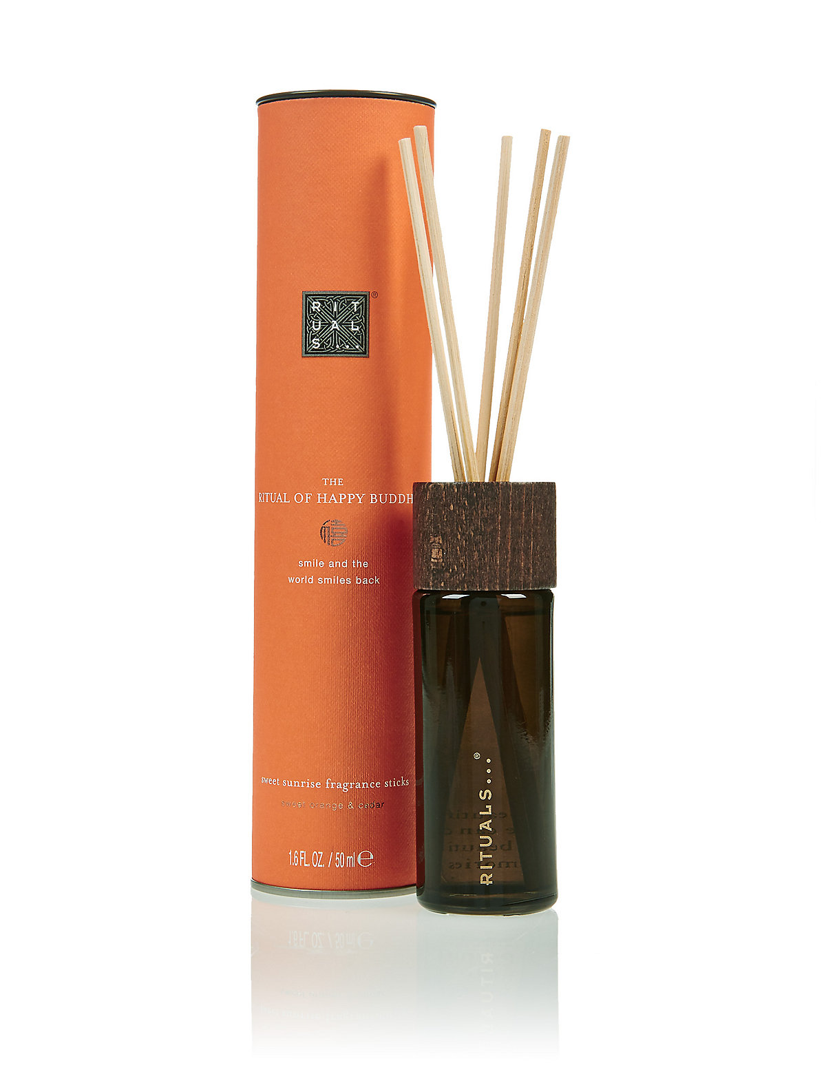 Rituals Happy Buddha Mini Fragrance Sticks 50ml