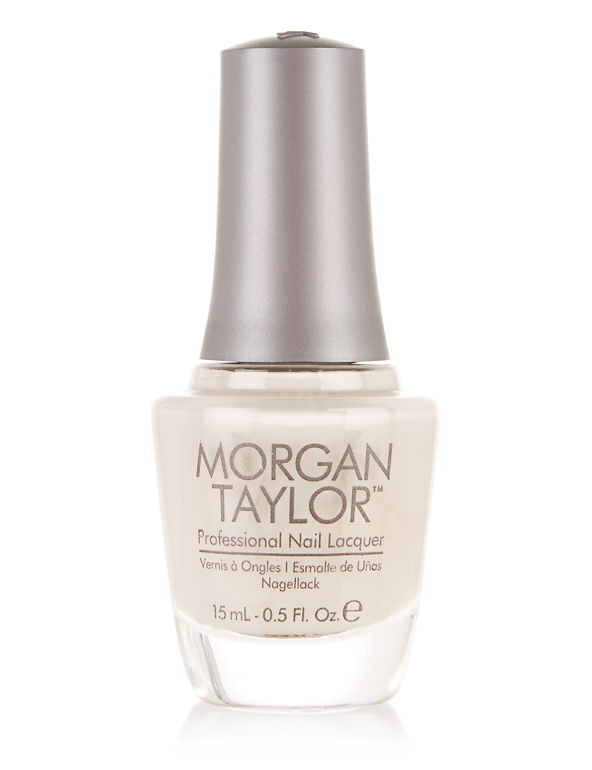 Morgan Taylor Nail Polish 15ml