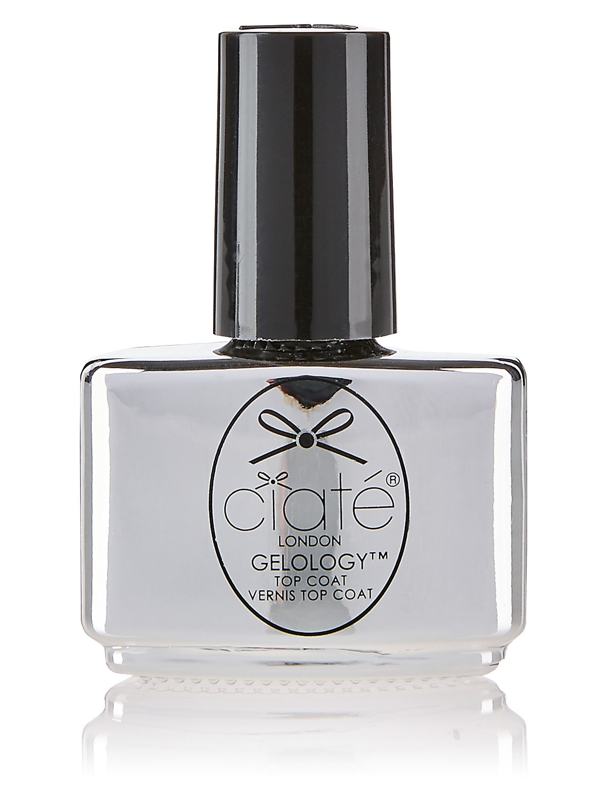 Ciate London Pick & Mix Gelology Top Coat 5ml