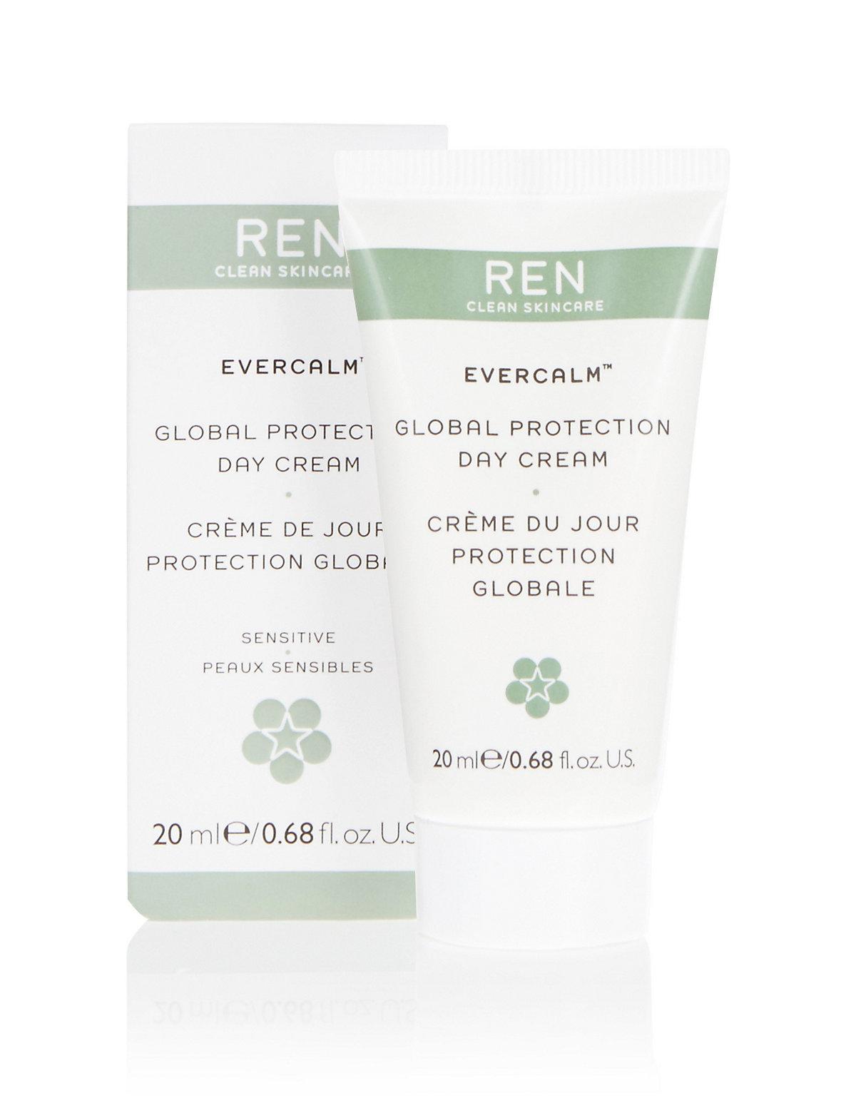 REN Evercalm Day Cream 20ml