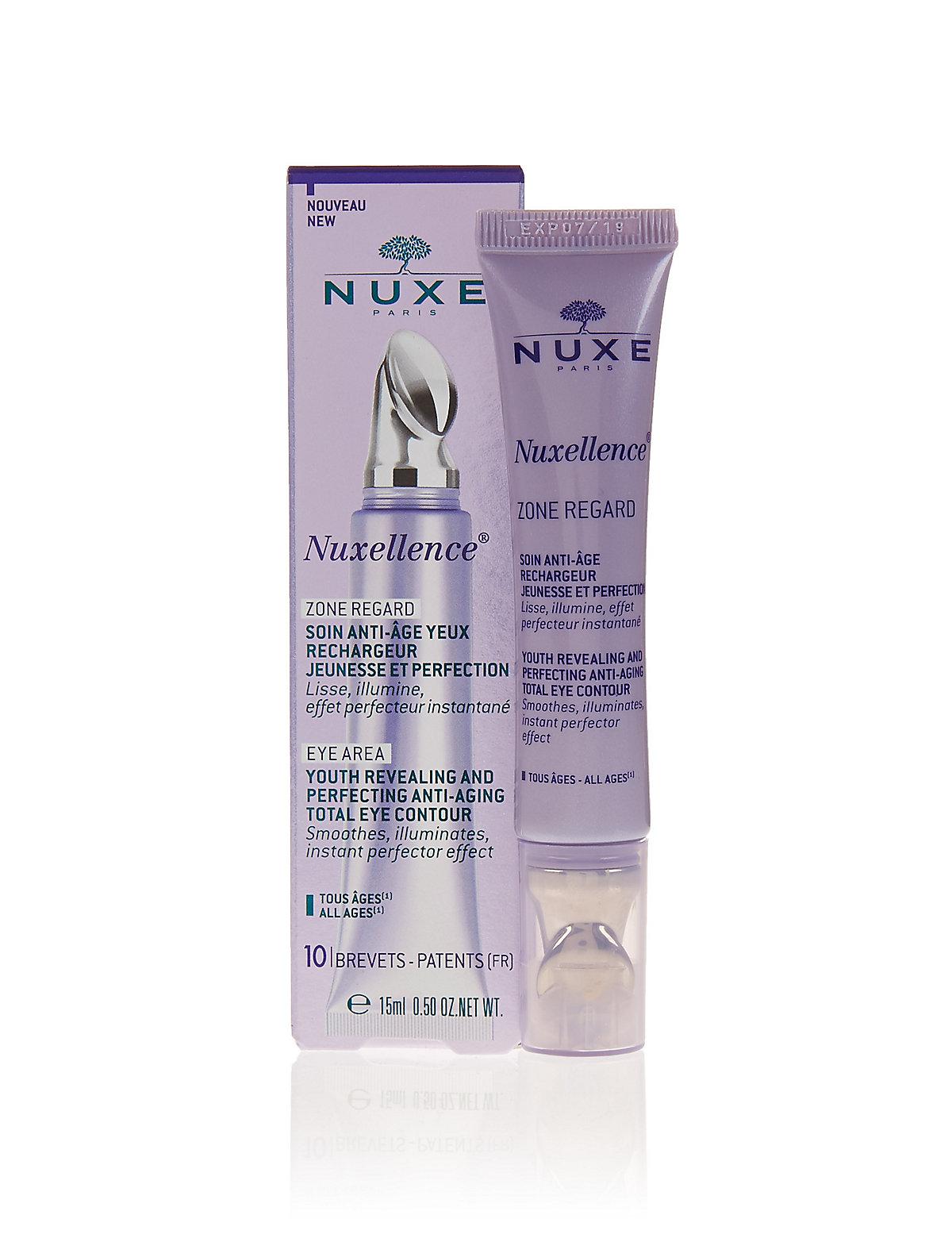 NUXE Nuxellence Eye Contour 15ml
