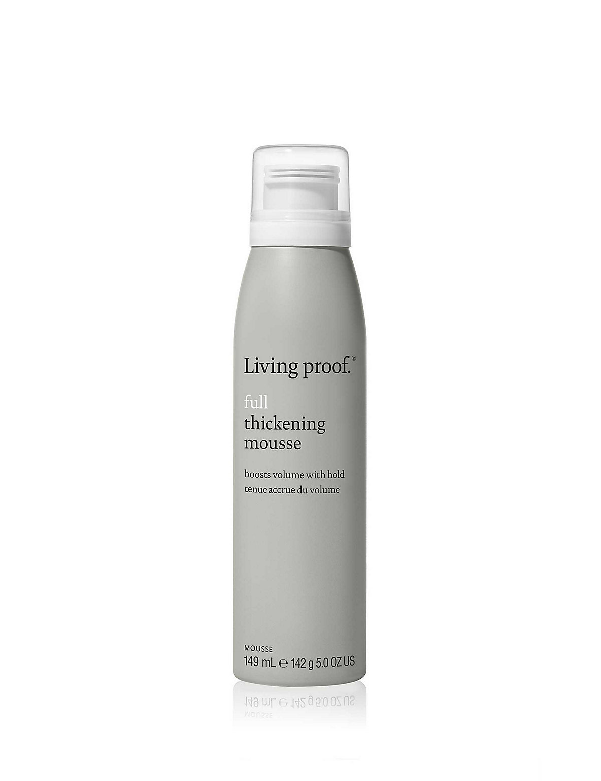 Living proof. Full Thickening Mousse 149ml.