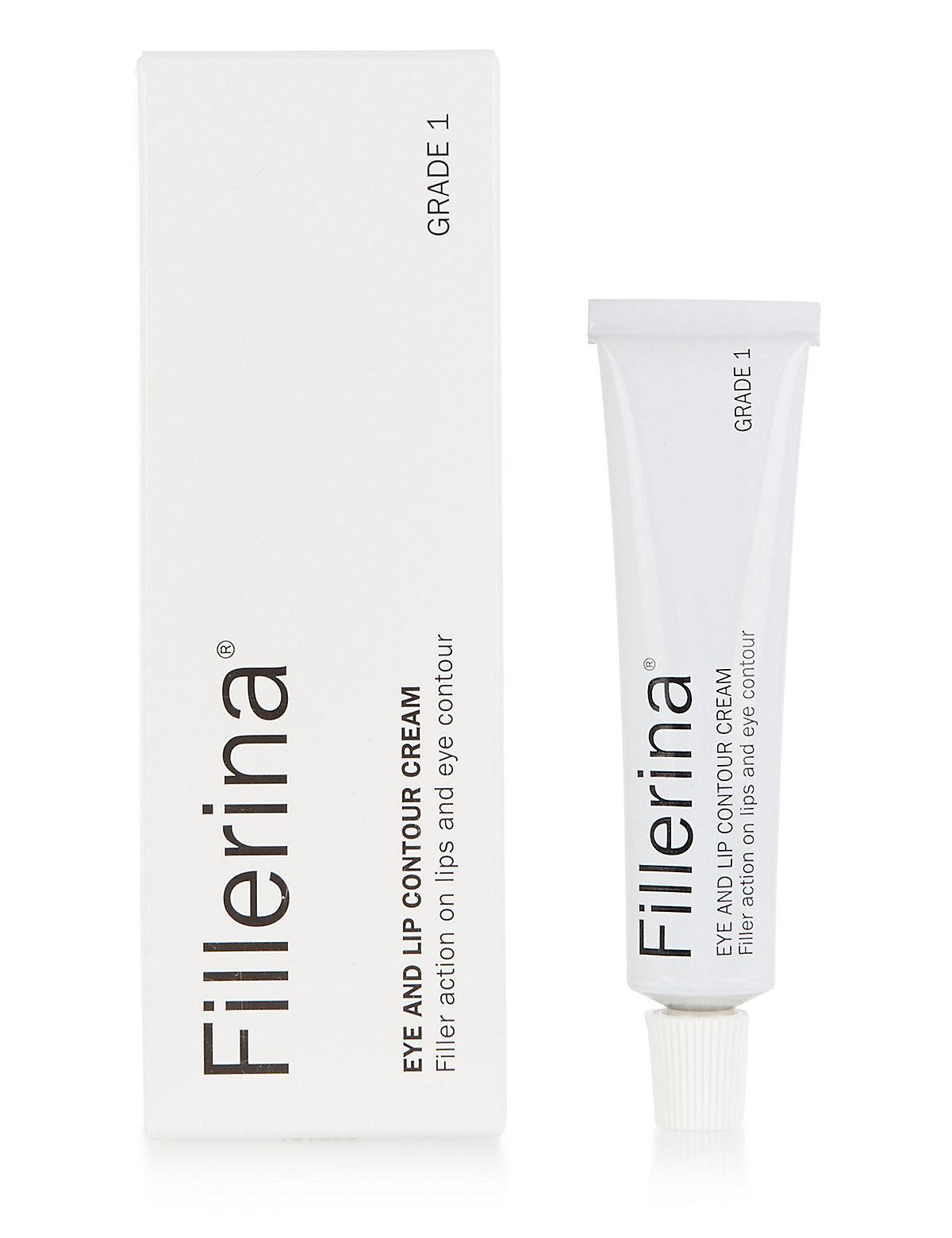Fillerina Grade 1 Eye & Lips Cream 15ml