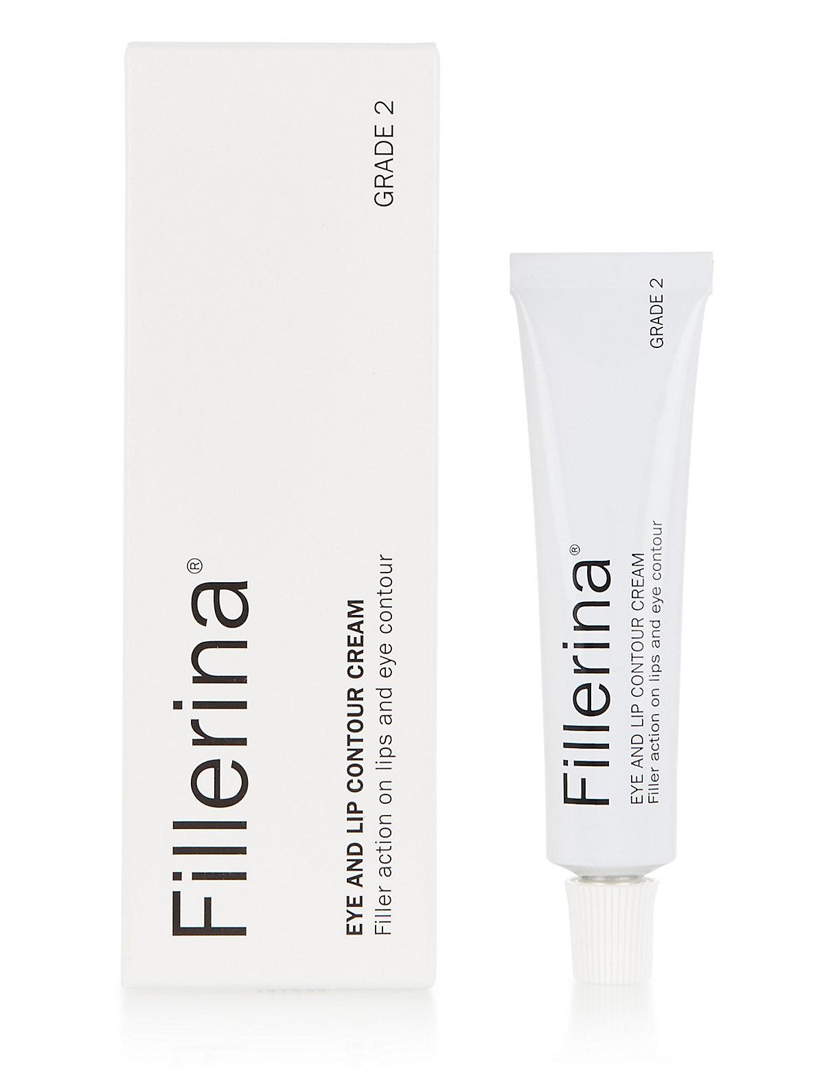 Fillerina Grade 2 Eye & Lips Cream 15ml