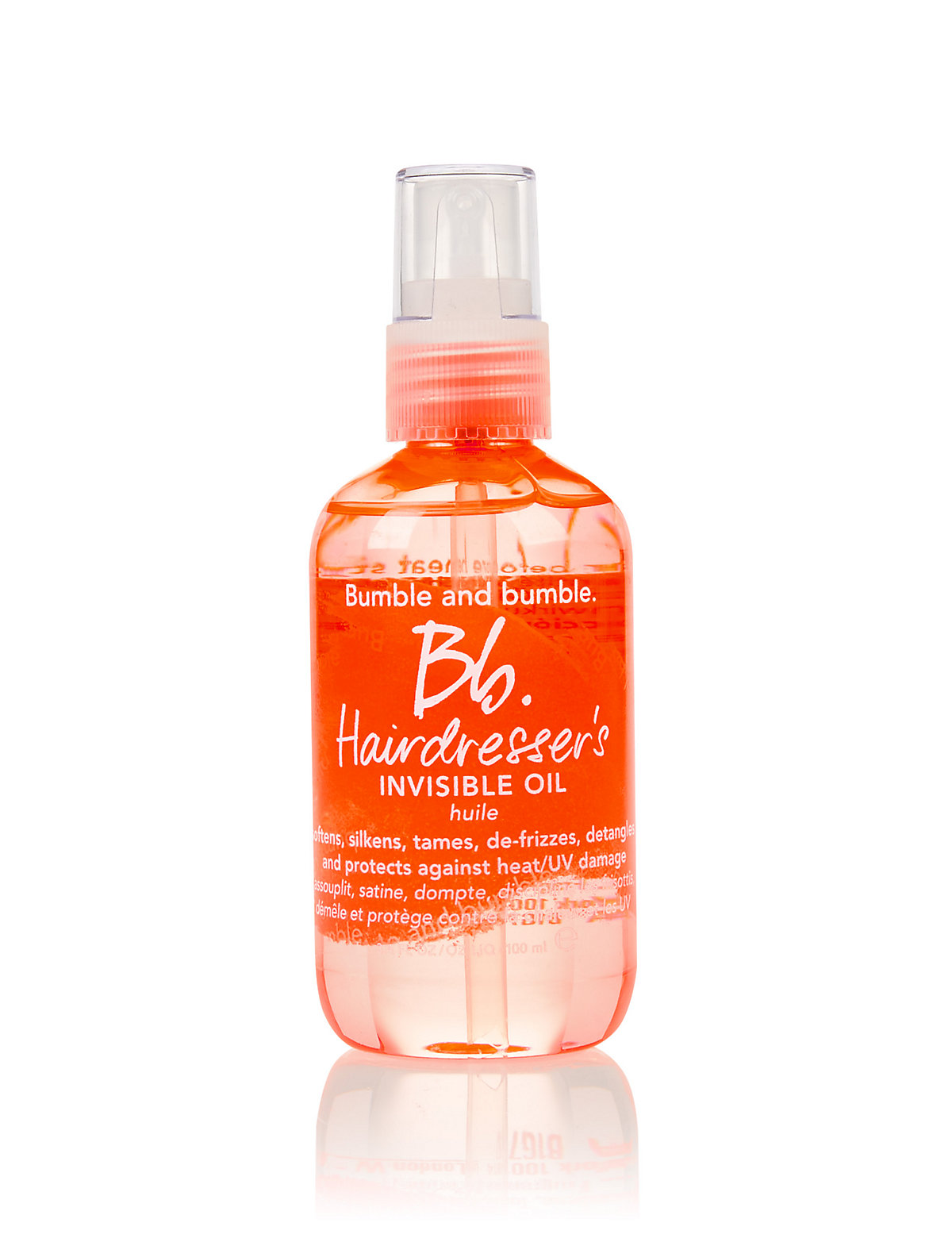 Bumble and bumble Hairdresser's Invisible Oil 100ml