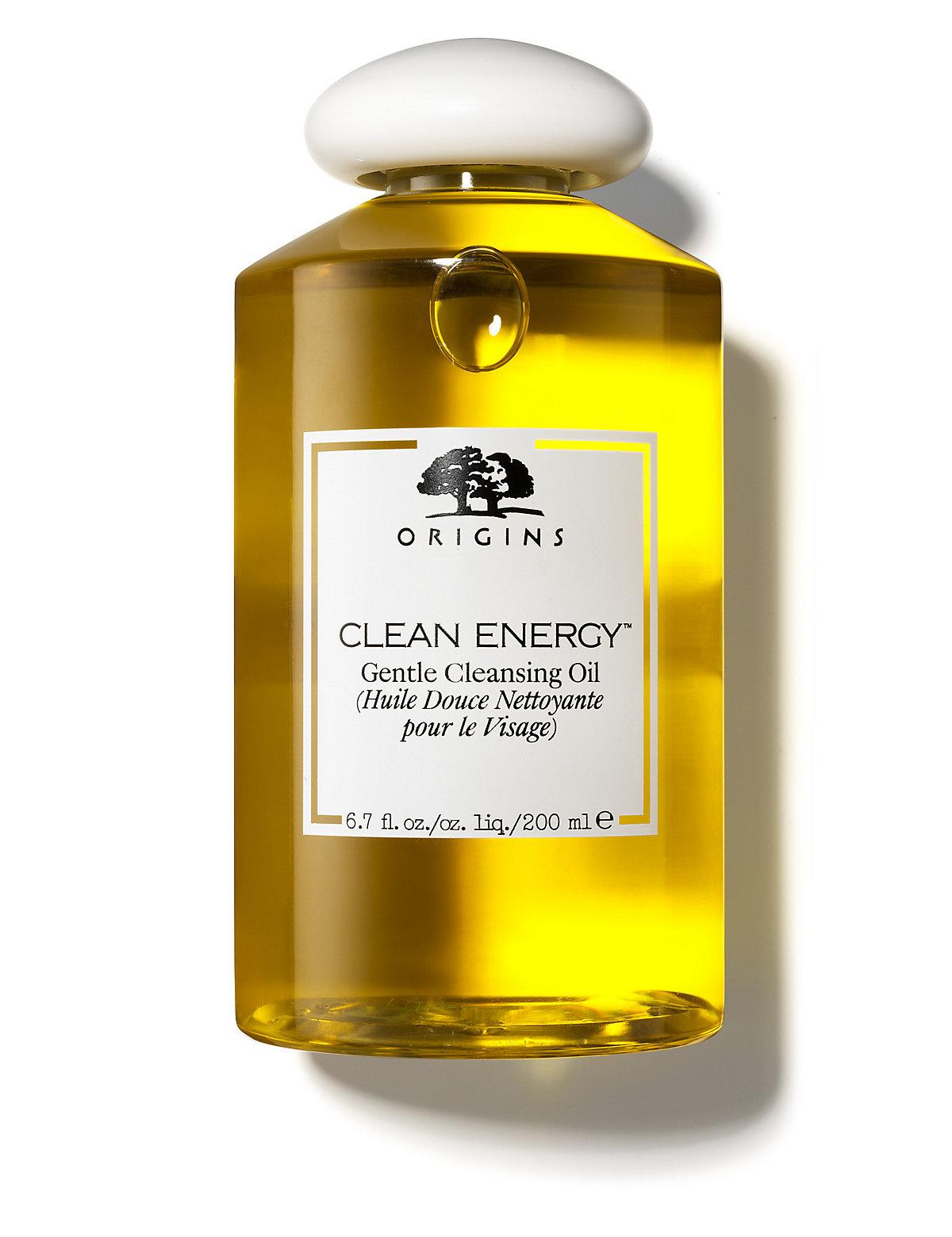 Origins Clean Energy Gentle Cleansing Oil 200ml