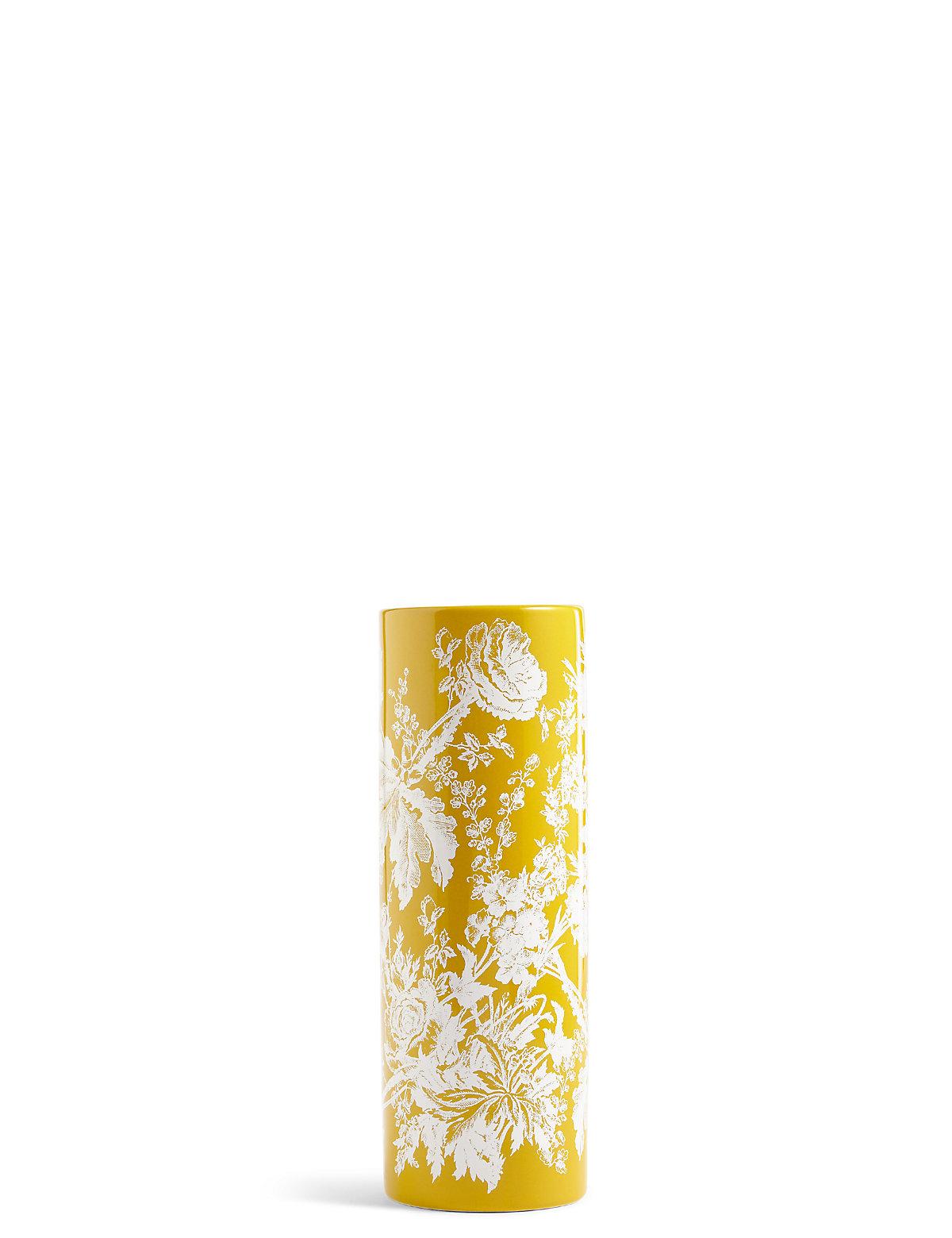 Flora Ceramic Vase
