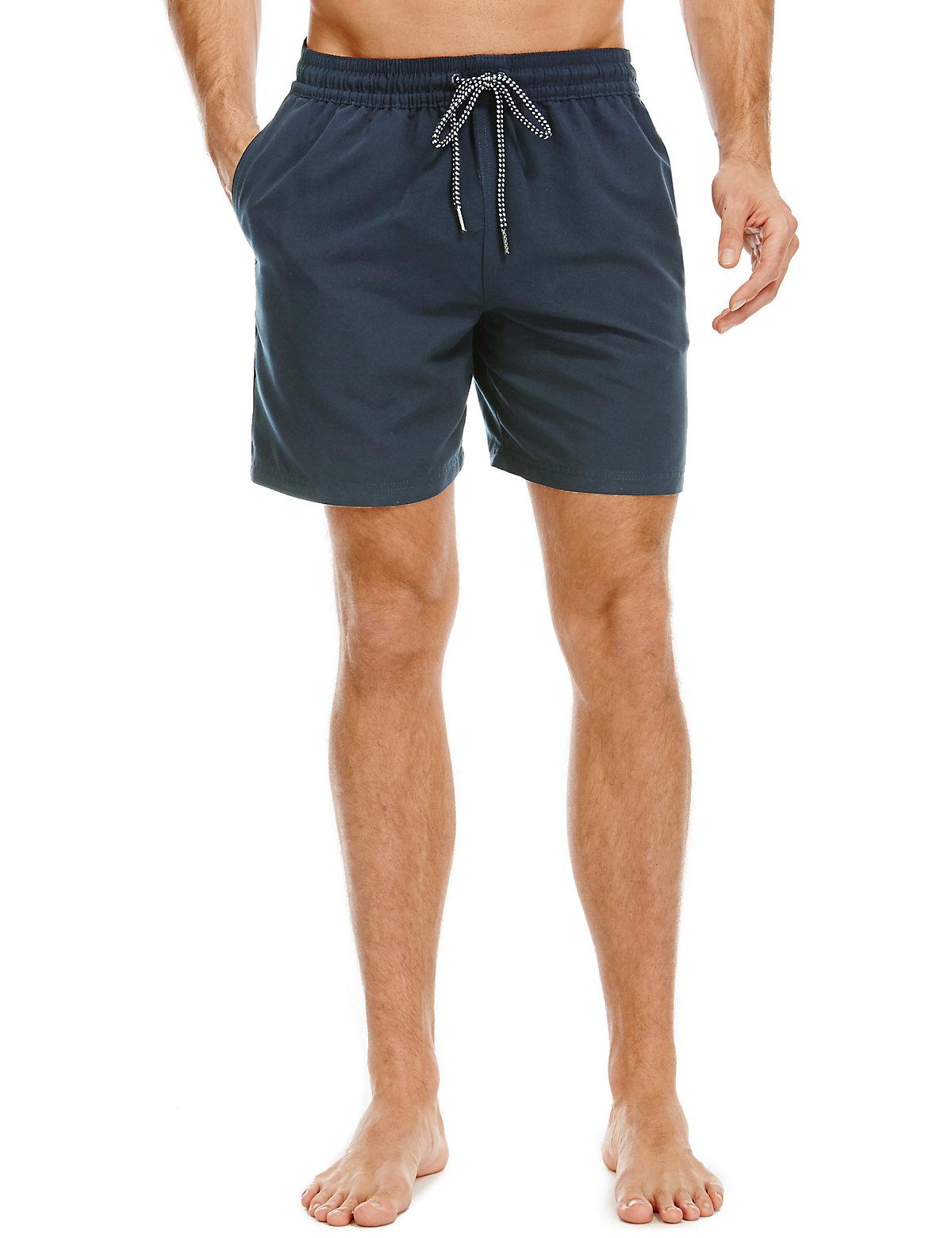 Blue Harbour Quick Dry Swim Shorts