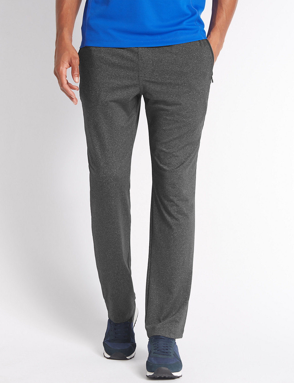 M&S Collection Active Jogger