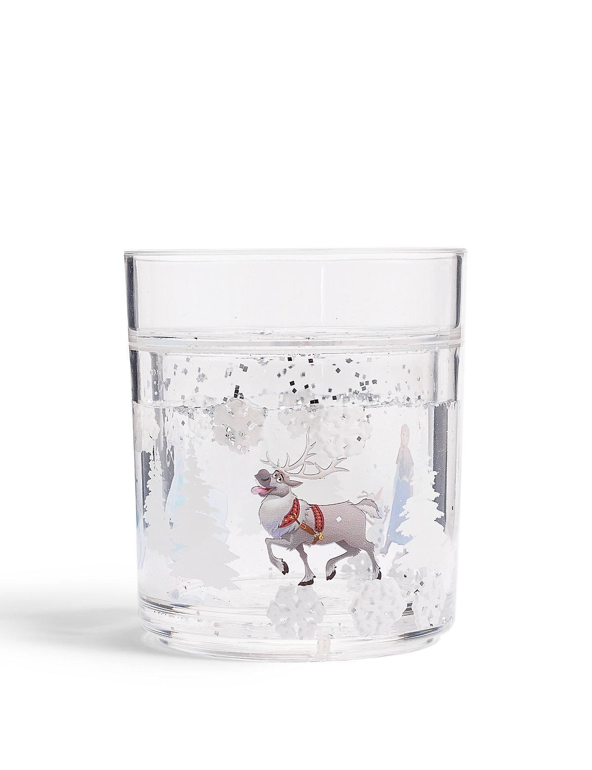 Frozen Shaker