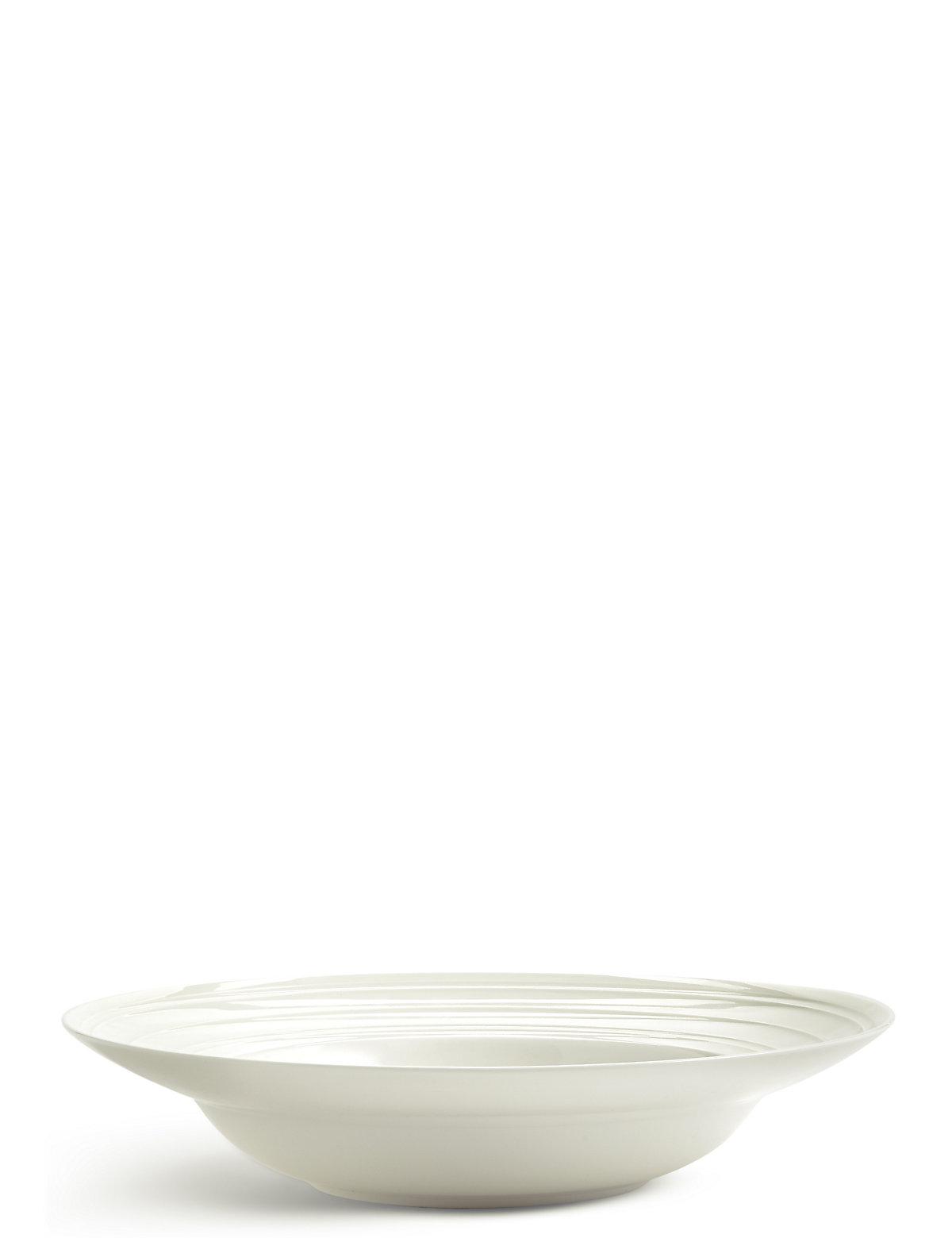 Metro Fine China Pasta Bowl