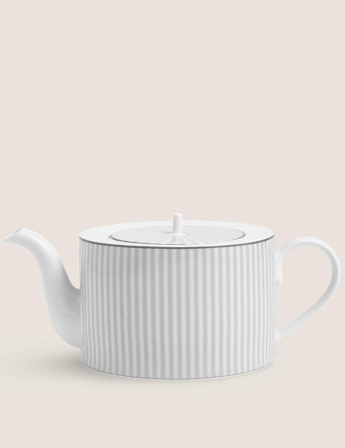 Hampton Teapot
