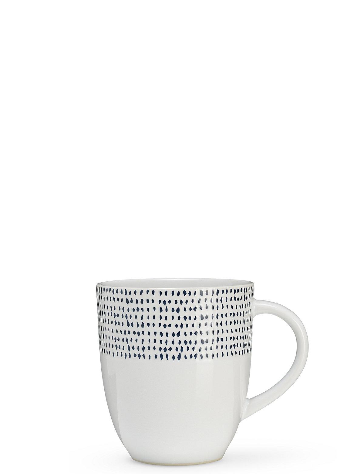 Lombard Contrast Design Mug