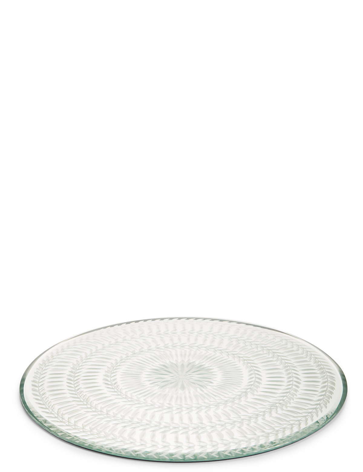 Glass placemats shop for cheap products and save online for Glass table placemats