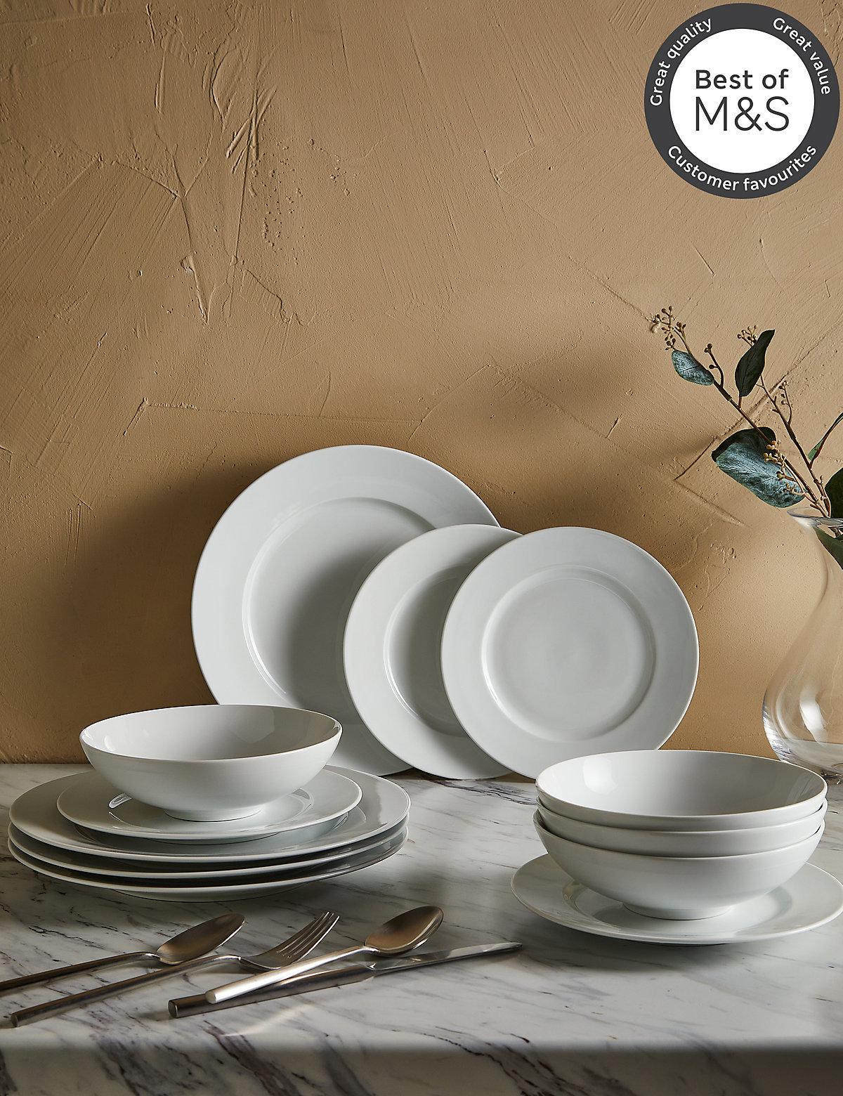 Image of 12 Piece Maxim Box Dinner Set