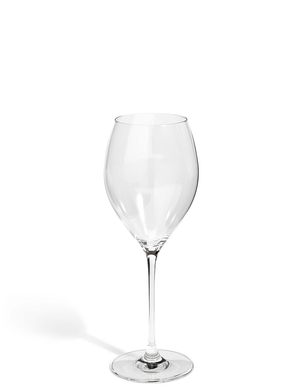 Sommelier 4 Pack White Wine Glasses
