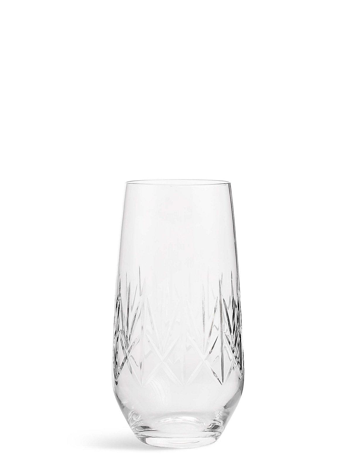 Nouveau 2 Pack Hi Ball Glasses