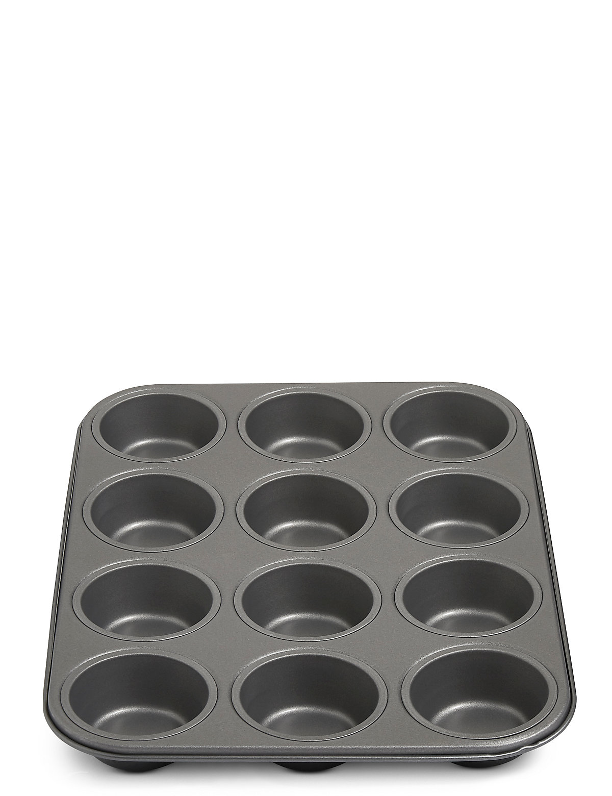 Image of 12 Cup Muffin Tray