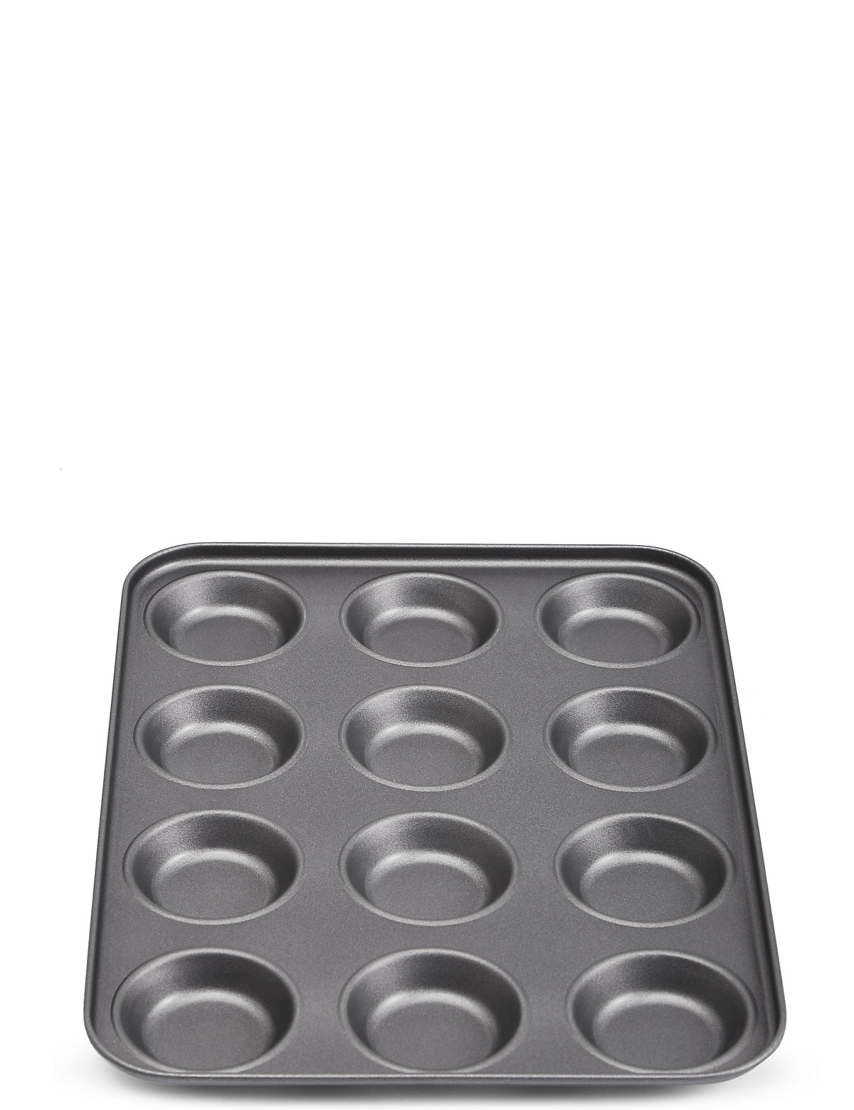 Image of 12 Cup Bun Tray