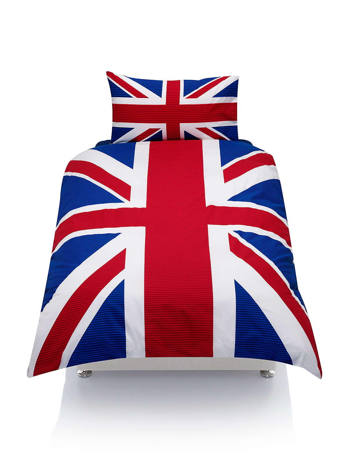 Union Jack Boys&39 Bedset