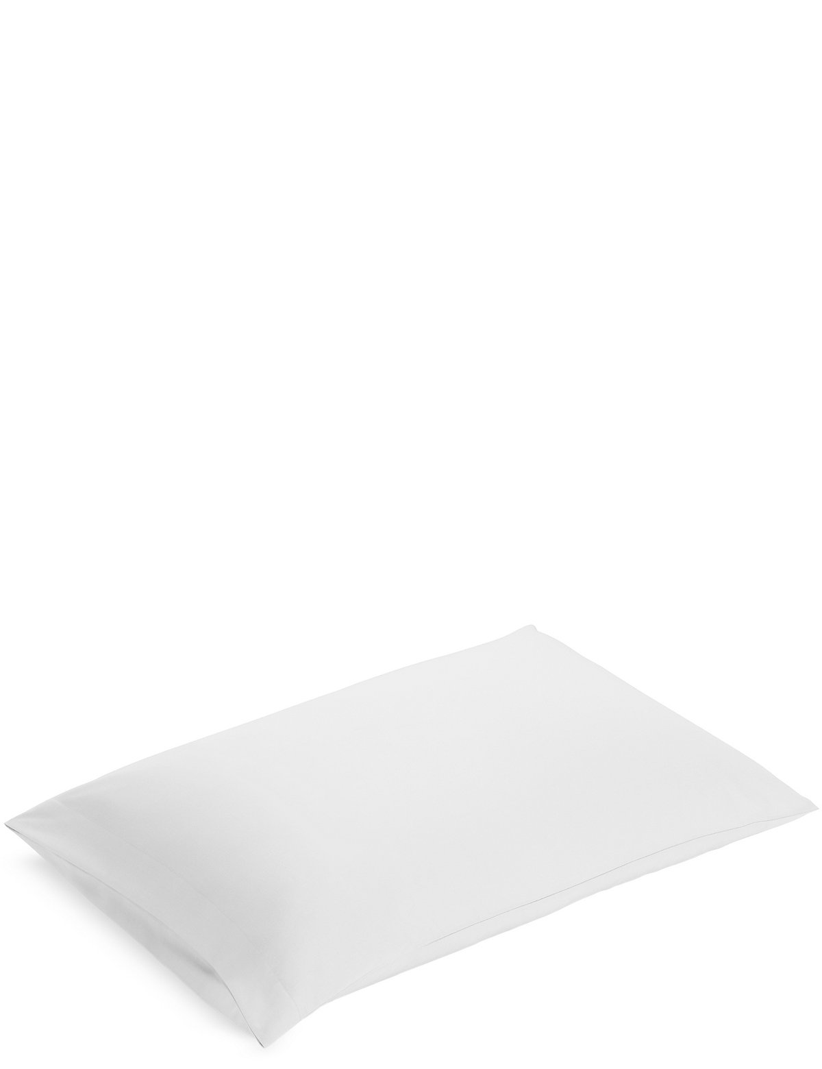 200 Thread Count Comfortably Cool Housewife Pillowcase