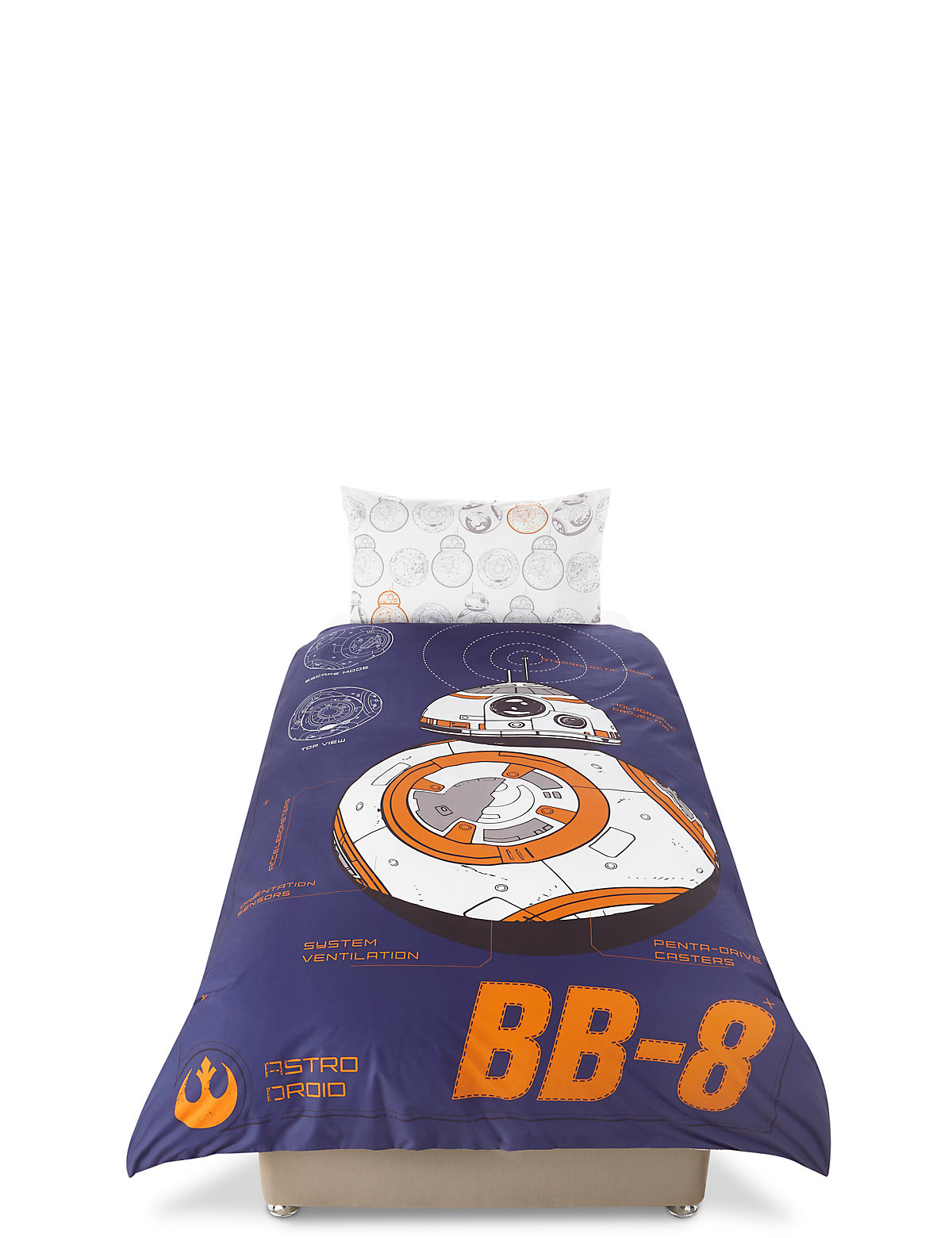 Mark And Spencer Baby Bedding