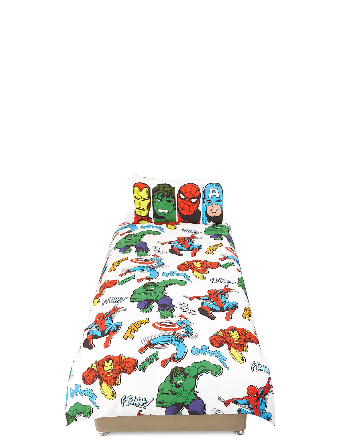 Avengers 2 Bedding Set Gay Times Uk 163 29 50