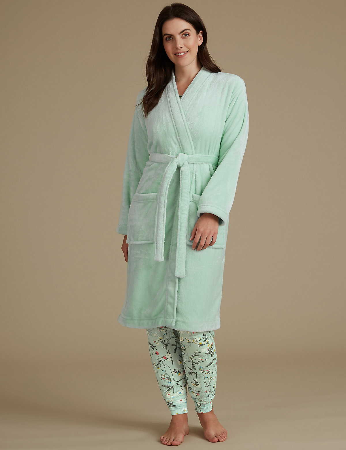 Rosie for Autograph Pure Cashmere Long Sleeve   Compare   Bluewater