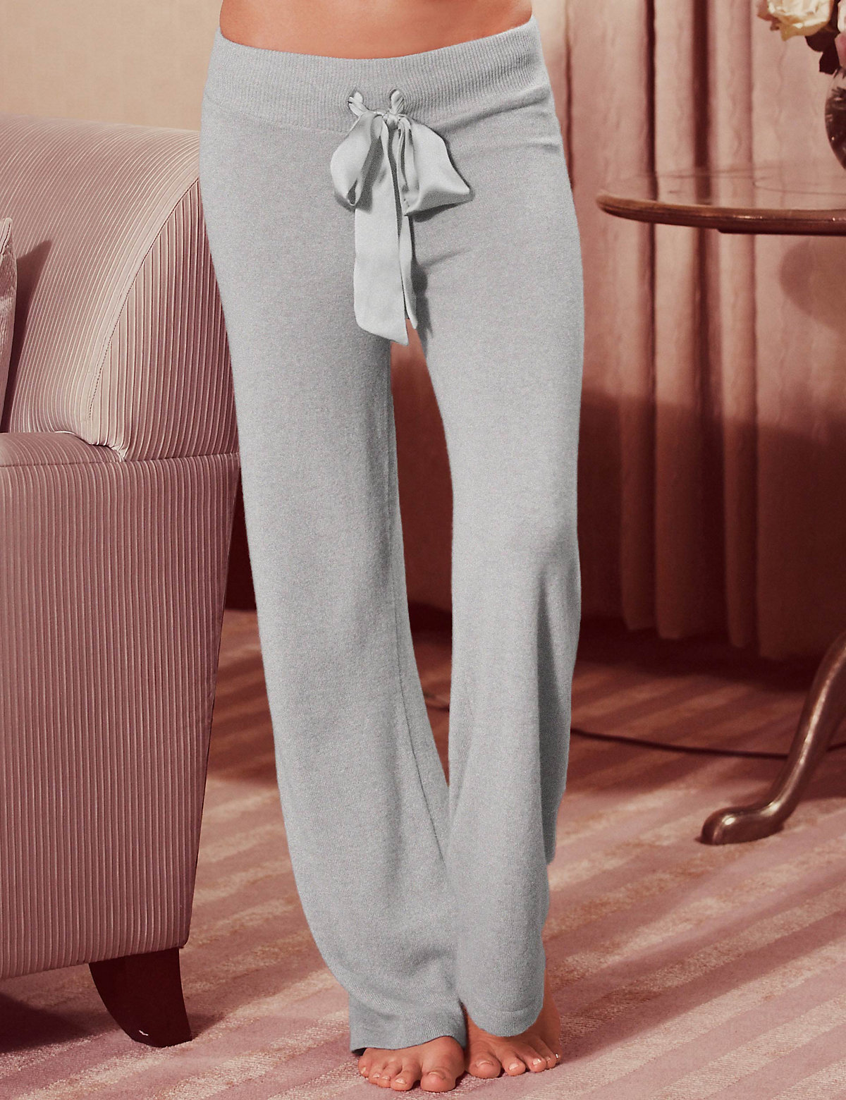 Rosie for Autograph Luxurious Pure Cashmere Pants