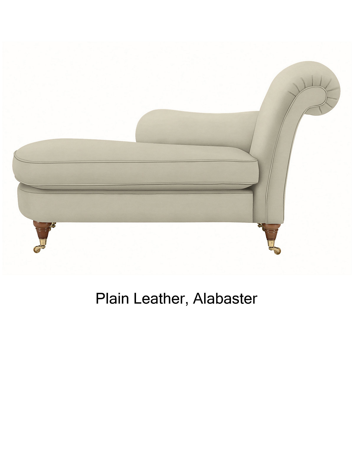 Chaise longue fabric loveseats with left or right hand arm for Chaise longue petit prix