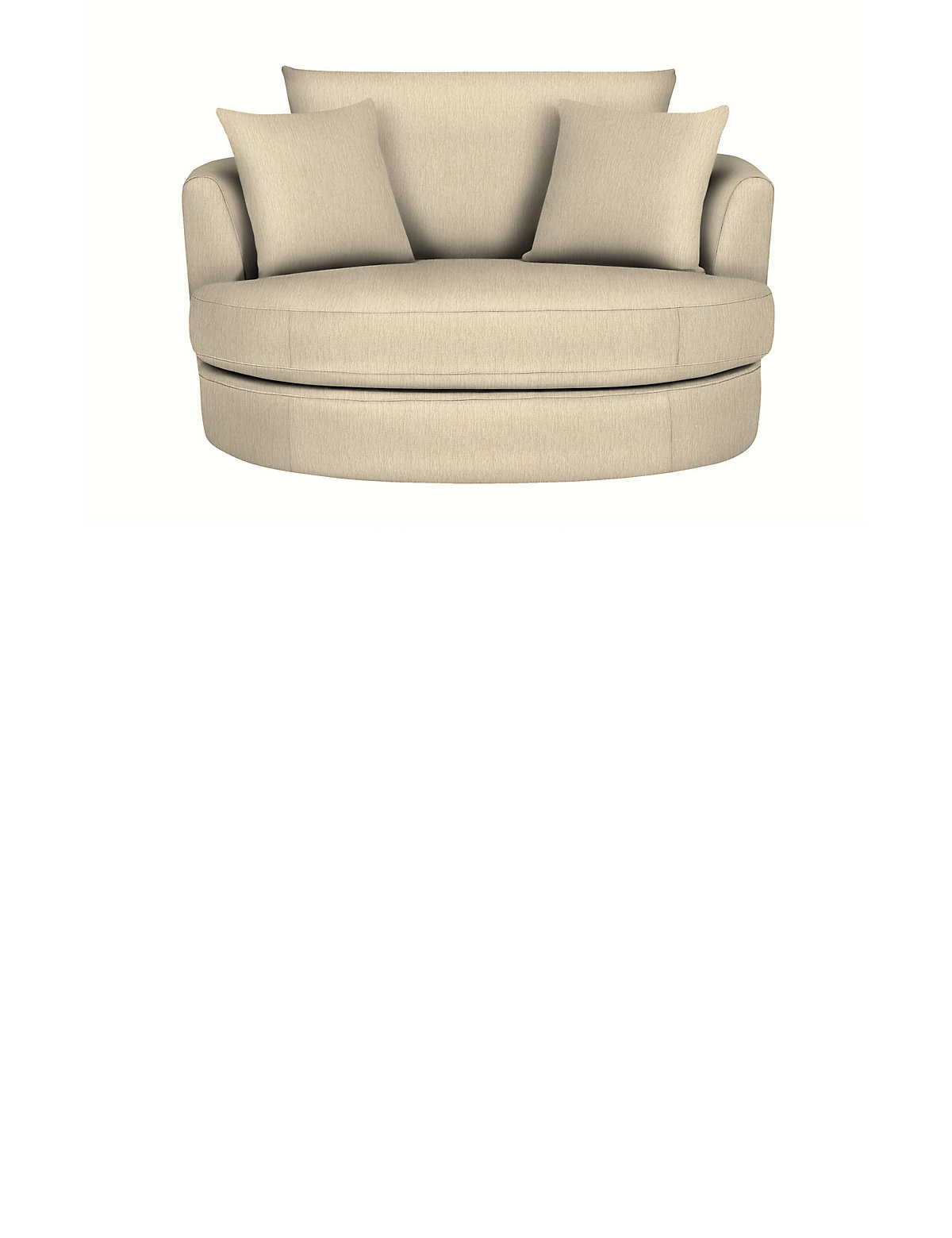 Ellis Swivel Chair