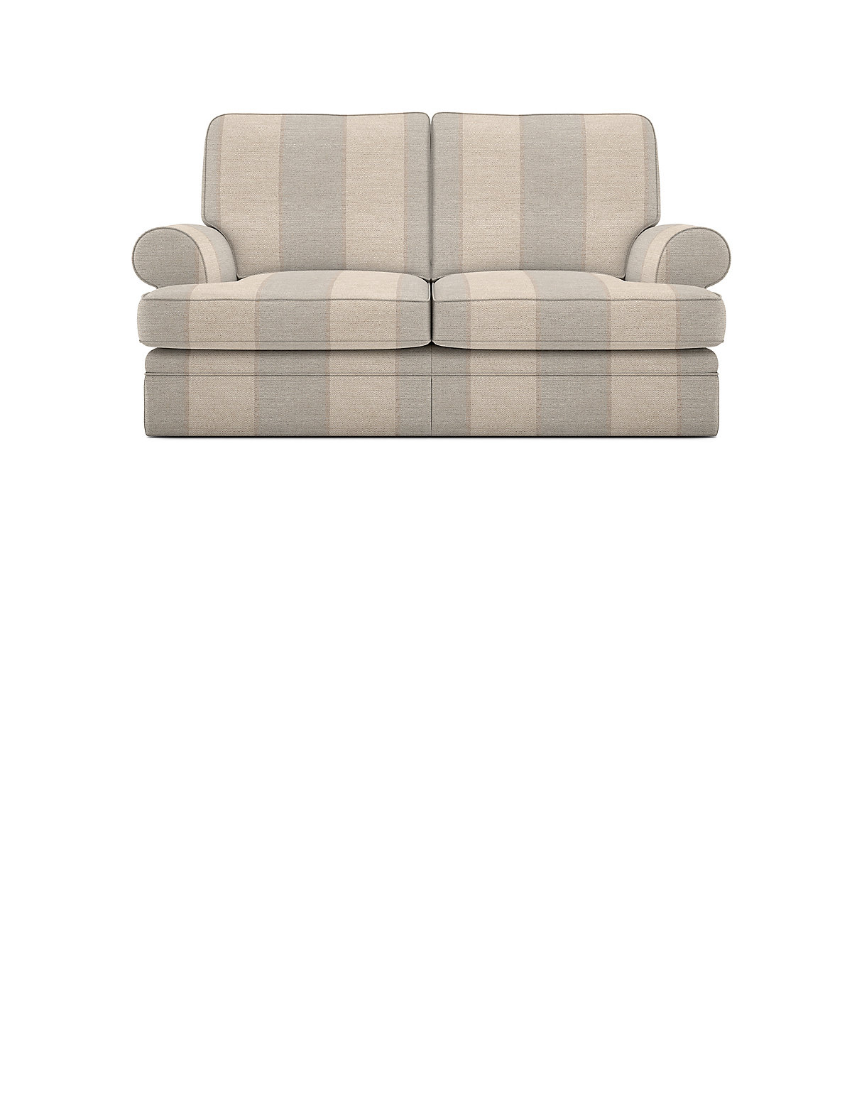 Berkeley Compact Sofa.