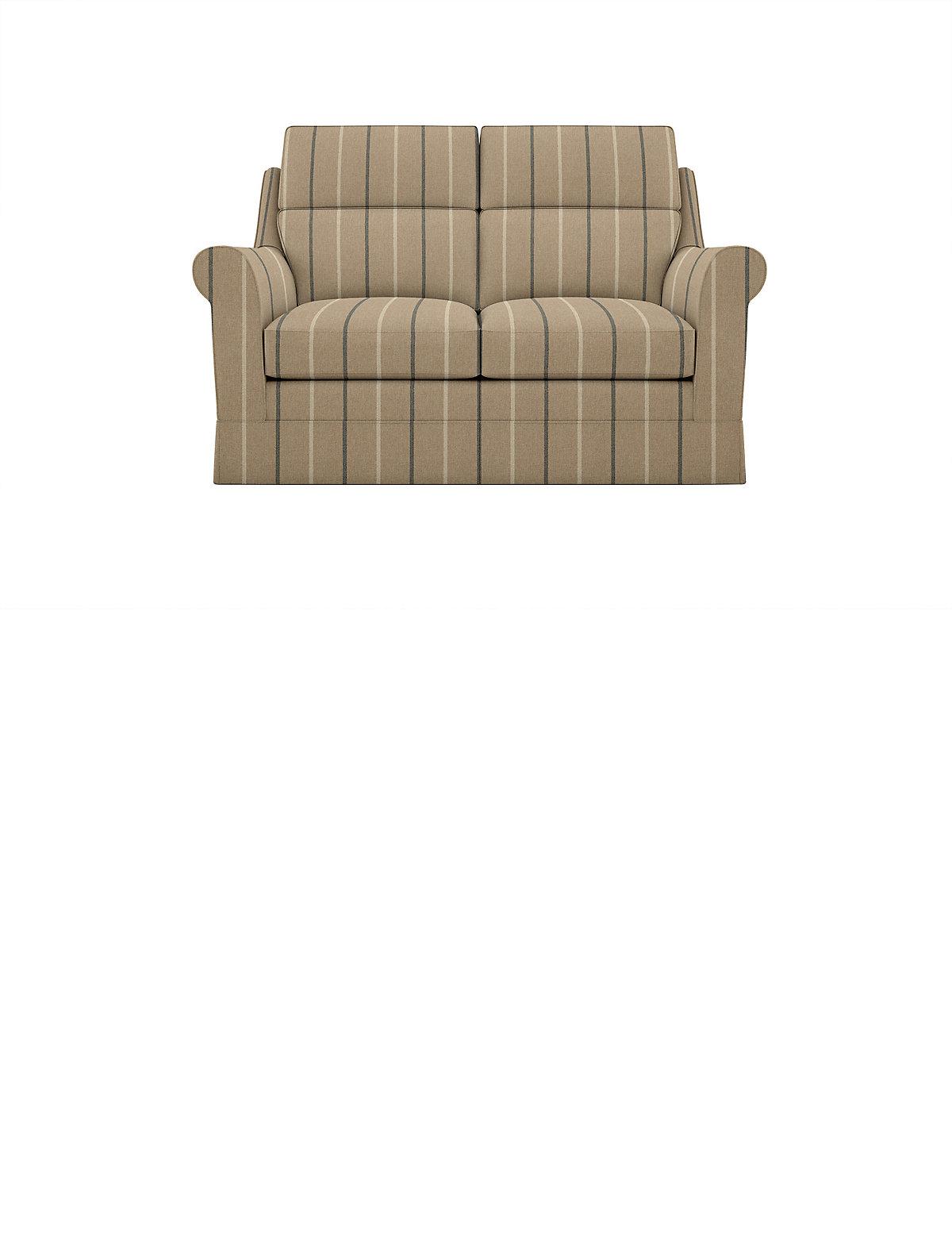 The Richmond High Back Compact Sofa