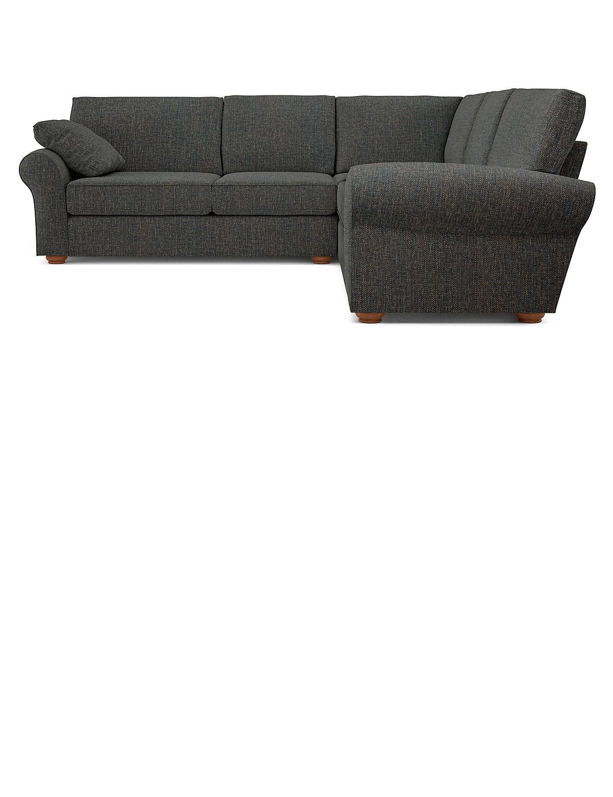 Ramsden Corner Sofa.