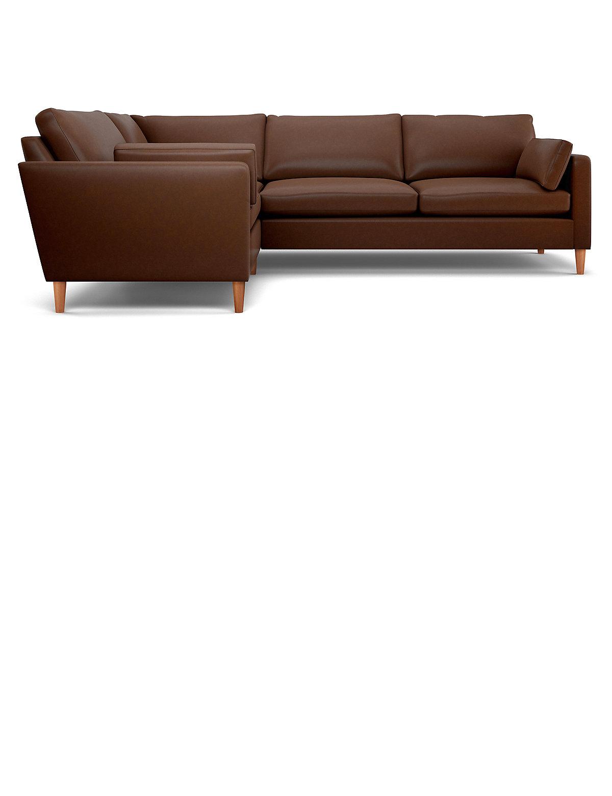 Marks And Spencer Online Hendrix Small Corner Sofa Left