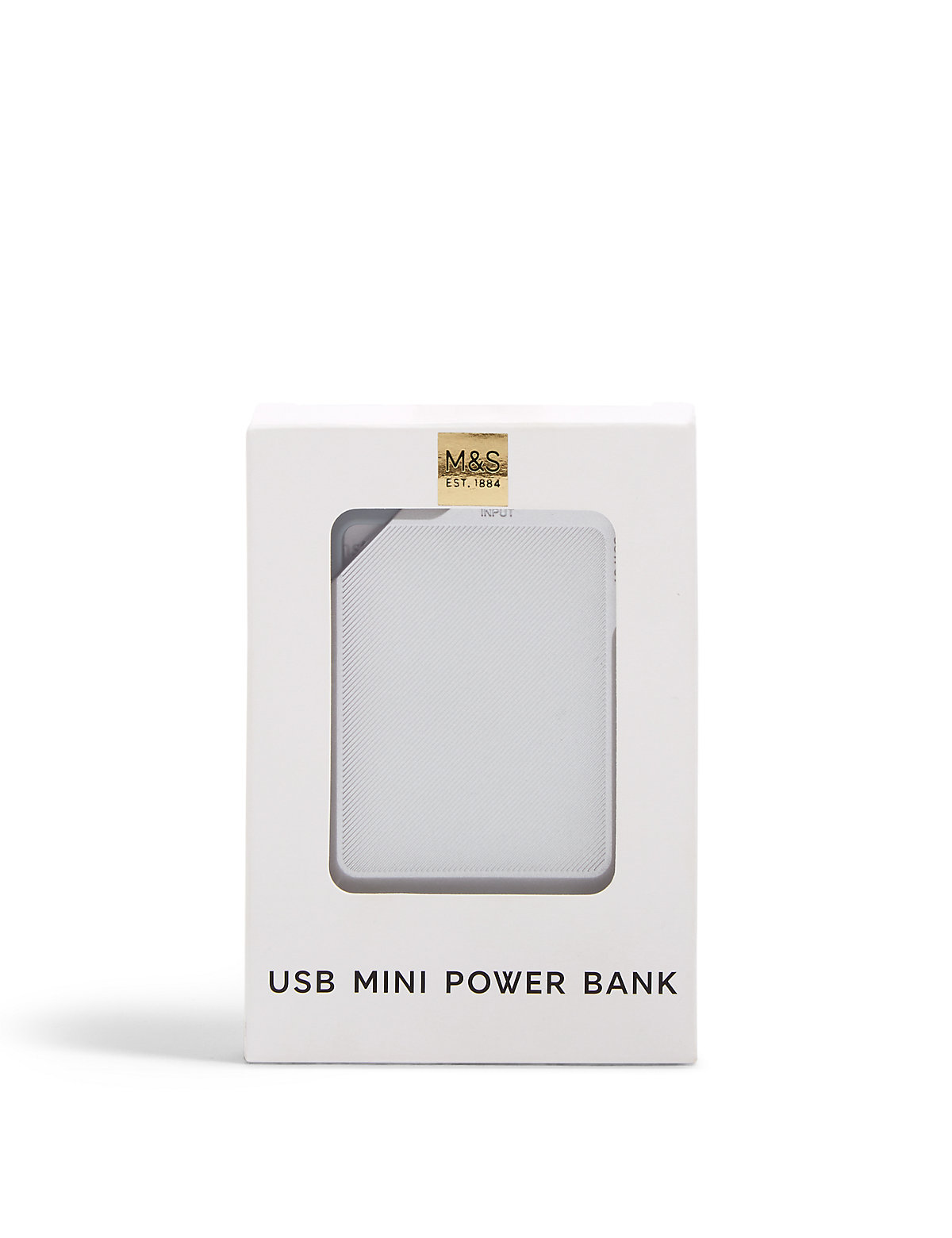 USB Mini Power Bank