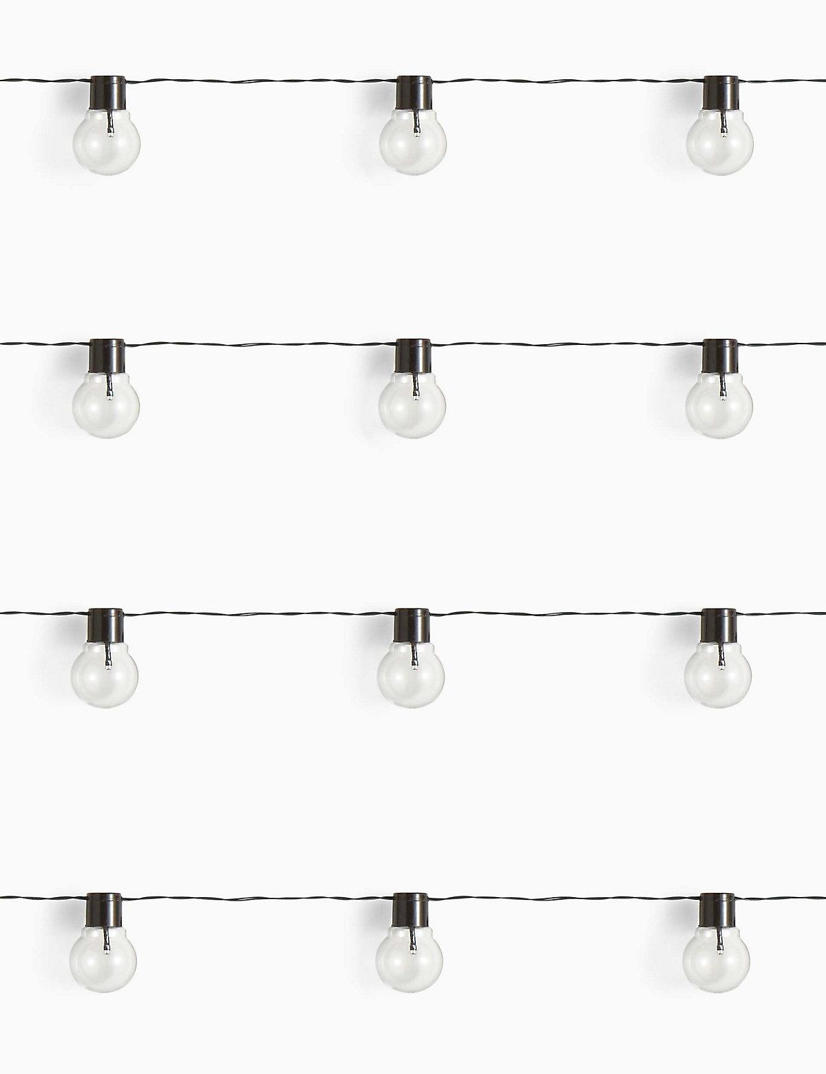 20 Festoon Line Lights.