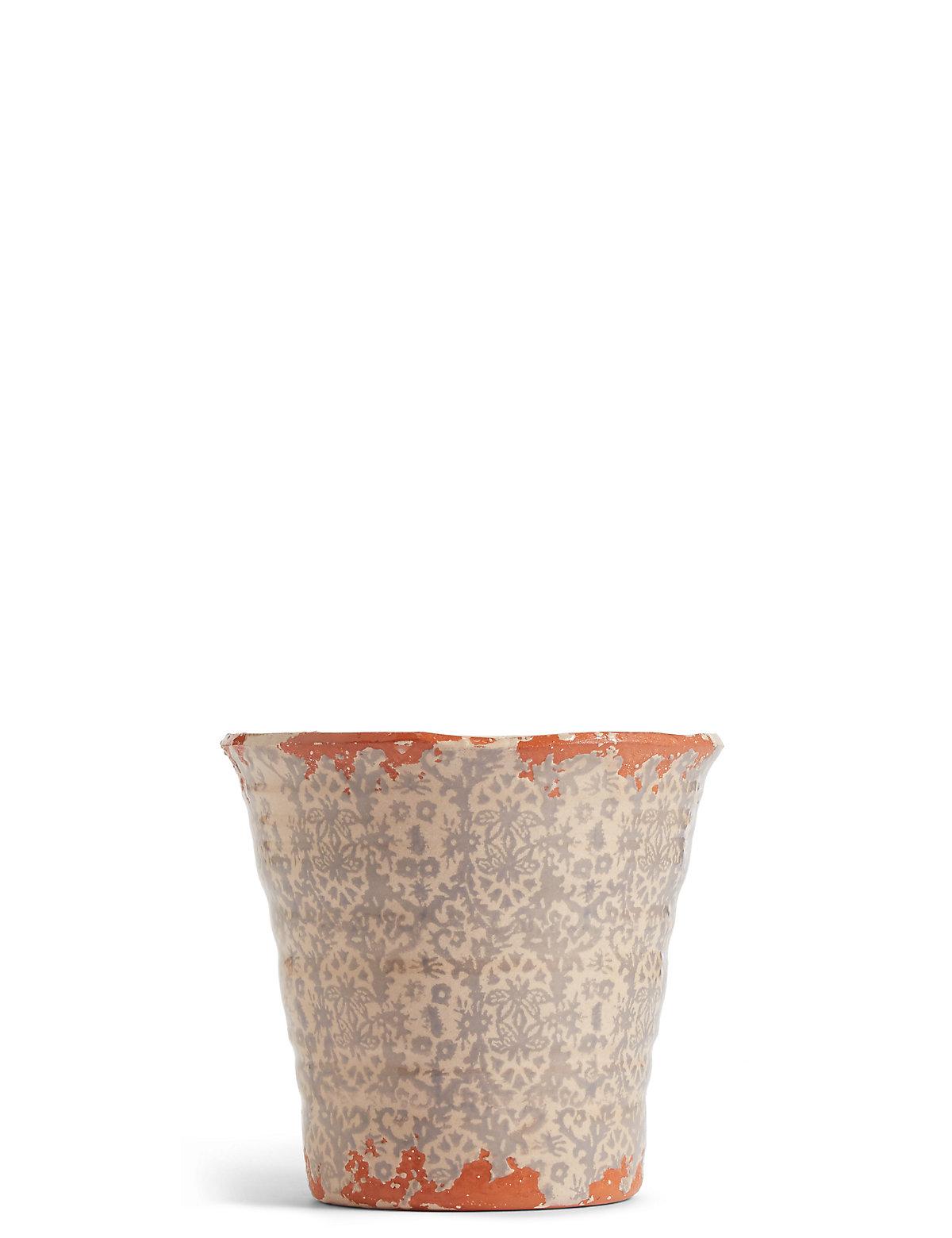 Small Terracotta Planter