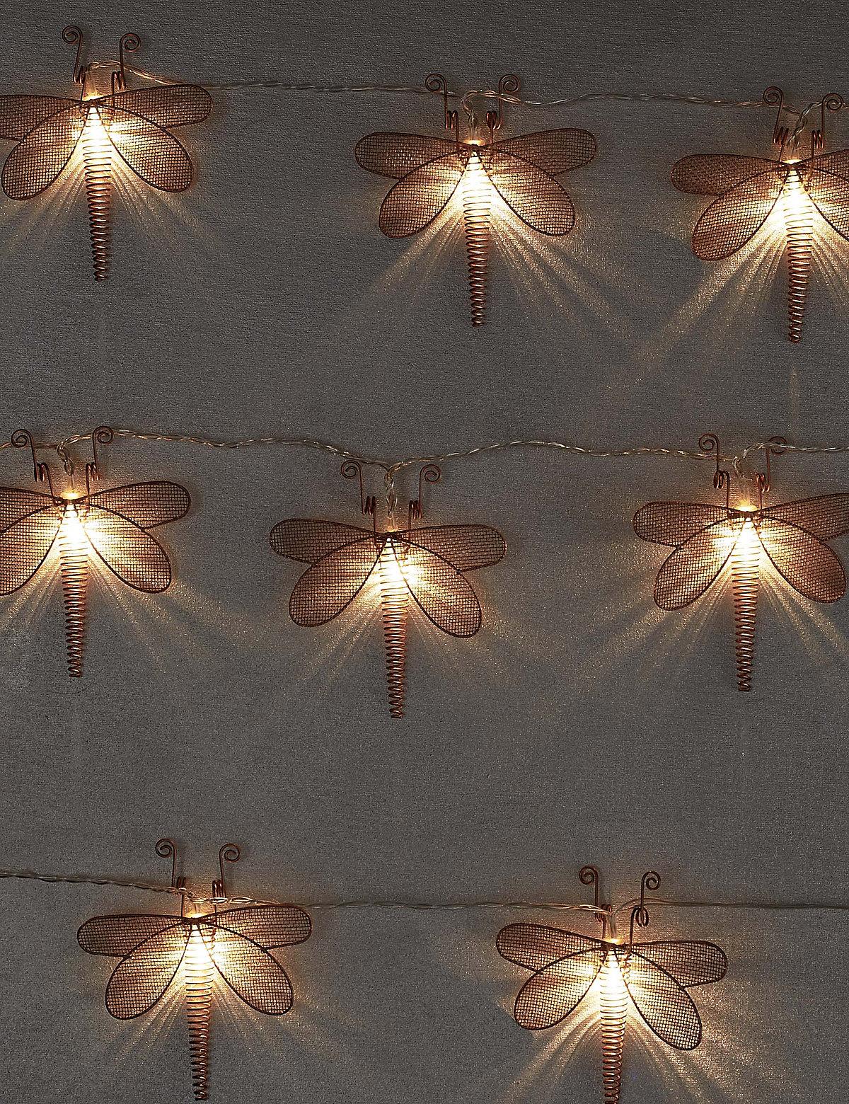 Dragonfly Lights