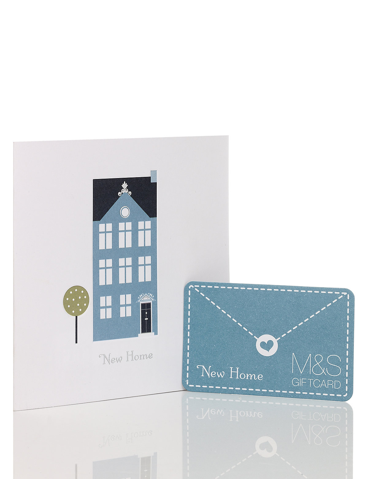 New Home Gift Card £1000
